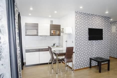 Сдается 1-комнатная квартира посуточно в Норильске, улица Орджоникидзе, 9.