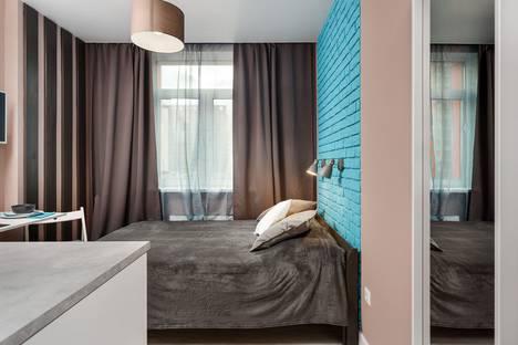 Сдается 1-комнатная квартира посуточно в Котельниках, ул. Сосновая д. 1к3.