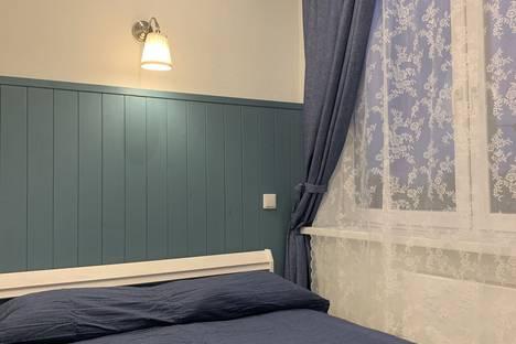 Сдается 1-комнатная квартира посуточно в Краскове, Вокзальная улица.
