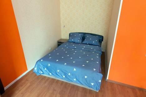 Сдается 1-комнатная квартира посуточно в Щёлкове, Московская область,площадь Ленина, 1.