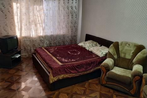 Сдается 2-комнатная квартира посуточно в Пятигорске, улица Пирогова, 17к3.