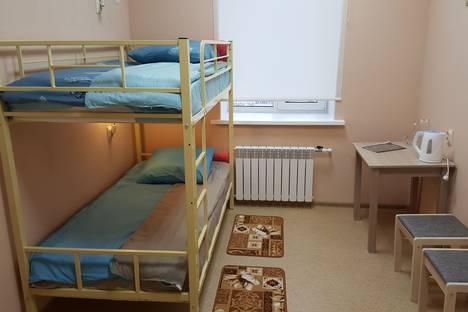 Сдается комната посуточно в Великом Новгороде, Большая Санкт-Петербургская улица, 108.