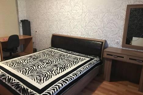 Сдается 1-комнатная квартира посуточно в Костроме, микрорайон Давыдовский-3, 9.