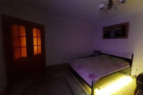 Сдается 1-комнатная квартира посуточно в Нур-Султане (Астане), Сарайшык 5.