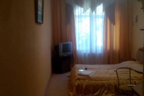 Сдается 1-комнатная квартира посуточно в Алуште, Республика Крым,улица Горького.