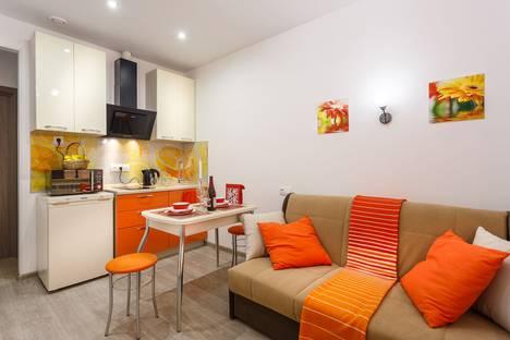 Сдается 1-комнатная квартира посуточно, Московская область,улица Горького, 79к17.