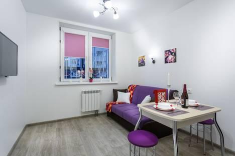 Сдается 1-комнатная квартира посуточно в Королёве, Московская область,улица Горького, 79к17.
