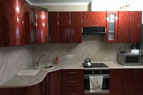 Сдается 1-комнатная квартира посуточно в Щёлкове, Московская область,микрорайон Богородский, 6.