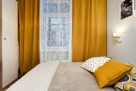 Сдается 1-комнатная квартира посуточно в Котельниках, Московская область,Сосновая улица, 1к3.