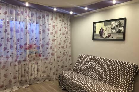 Сдается 1-комнатная квартира посуточно, Ханты-Мансийский автономный округ,улица Сутормина, 4.