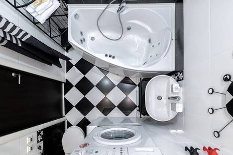Сдается 2-комнатная квартира посуточно в Санкт-Петербурге, Приморский проспект, 137к2.