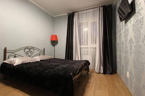 Сдается 1-комнатная квартира посуточно, улица Пискунова, 131/1.