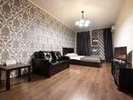 Сдается посуточно 1-комнатная квартира в Краснодаре. 45 м кв. Красная улица, 176 лит 1/2