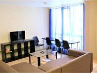 Сдается посуточно 2-комнатная квартира в Москве. 48 м кв. Хорошевское шоссе, 12к1