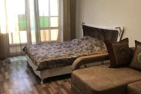 Сдается 1-комнатная квартира посуточно, улица Тургенева, 48.