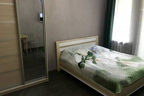 Сдается 1-комнатная квартира посуточно, улица Гамарника, 45.