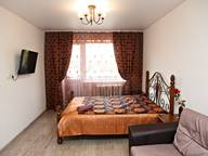 Сдается посуточно 1-комнатная квартира в Кемерове. 0 м кв. Красная улица, 10