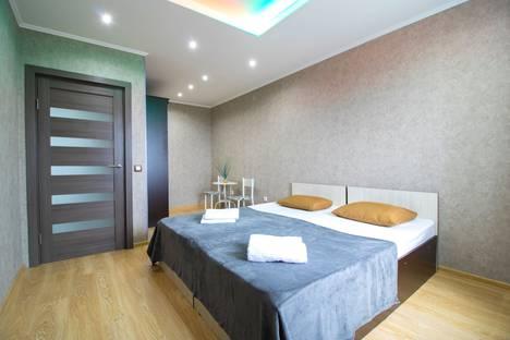 Сдается 1-комнатная квартира посуточно в Шушаре, Санкт-Петербург, Пушкинский район,Старорусский проспект, 6.