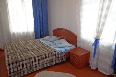 Сдается 2-комнатная квартира посуточно в Междуреченске, 50 лет Комсомола, 24.