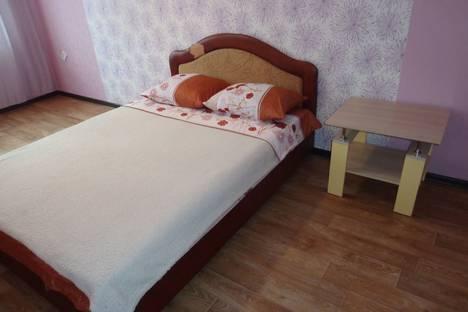 Сдается 2-комнатная квартира посуточно в Междуреченске, Весенняя улица, 20.