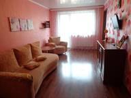 Сдается посуточно 2-комнатная квартира в Междуреченске. 50 м кв. Весенняя улица, 26