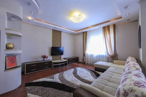 Сдается 2-комнатная квартира посуточно в Ессентуках, Ставропольский край,Октябрьская улица, 337/3.