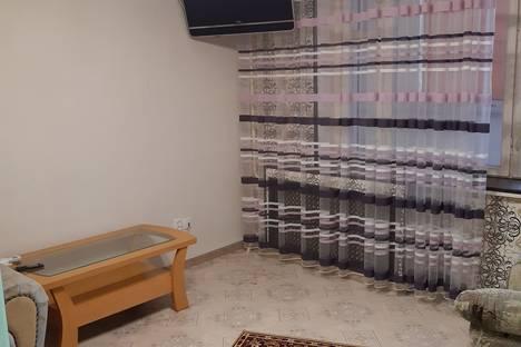 Сдается 1-комнатная квартира посуточно в Актау, Мангистауская область,.