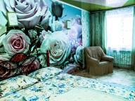Сдается посуточно 2-комнатная квартира в Ленинске-Кузнецком. 40 м кв. улица Зварыгина, 16
