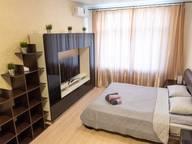 Сдается посуточно 1-комнатная квартира в Обнинске. 45 м кв. Калужская область,Долгининская улица, 20