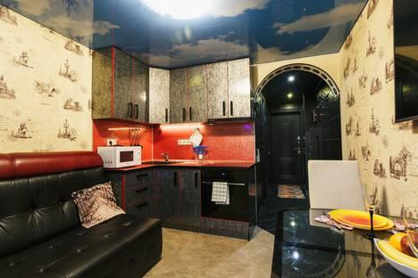 Сдается 2-комнатная квартира посуточно в Москве, Автозаводская улица, 23к7.