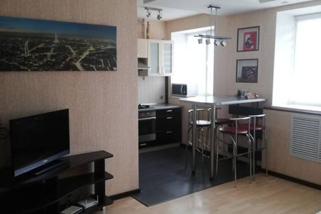 Сдается 2-комнатная квартира посуточно, Минская область,улица Притыцкого, 16.