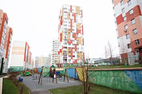 Сдается 1-комнатная квартира посуточно в Кемерове, 2-я Заречная улица, 5А.
