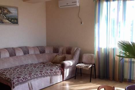 Сдается 2-комнатная квартира посуточно в Хосте, г.Сочи,ул.Красных партизан, Д. 3/1.