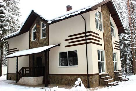 Сдается коттедж посуточно, Ленинградская область, Всеволожский район, Сертоловское городское поселение, садоводческое товарищество Заозерное-1, 230.