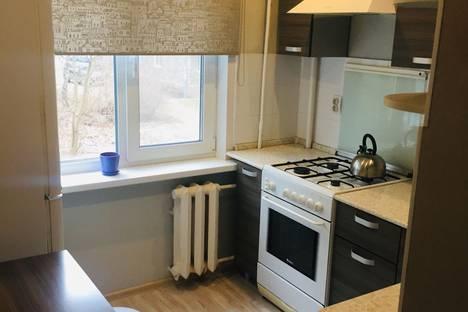 Сдается 2-комнатная квартира посуточно в Смоленске, бульвар Гагарина, 3.