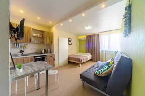 Сдается 1-комнатная квартира посуточно, Краснодарский край, Сочи, Адлерский район, улица Худякова, 7А.