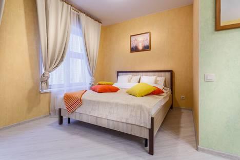 Сдается 1-комнатная квартира посуточно в Красногорске, Московская область,Авангардная улица, 3.