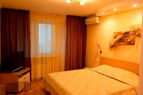 Сдается 1-комнатная квартира посуточно в Химках, Молодежная 78.
