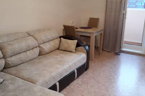 Сдается 1-комнатная квартира посуточно в Тургояке, Челябинская область, Миасс.