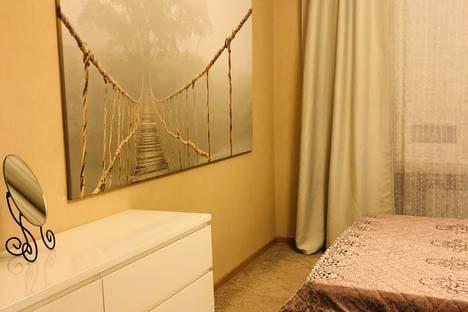 Сдается 2-комнатная квартира посуточно в Ростове-на-Дону, Ул. Пушкинская 94.