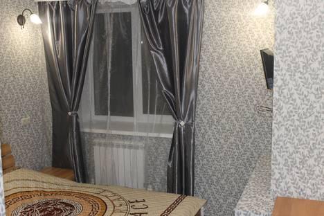 Сдается 5-комнатная квартира посуточно, улица Зур Урам, 8 гостиница Holiday-House.