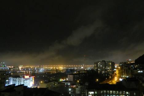 Сдается 1-комнатная квартира посуточно во Владивостоке, улица Махалина, 10.