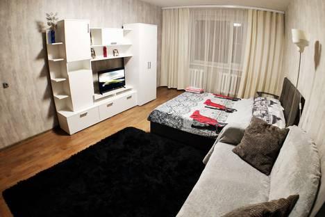 Сдается 1-комнатная квартира посуточно, улица Тихонравова, 11.