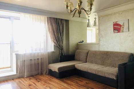 Сдается 1-комнатная квартира посуточно в Копейске, проспект Победы, 46А.