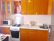 Сдается посуточно 1-комнатная квартира в Челябинске. 34 м кв. Южноуральская улица, 20