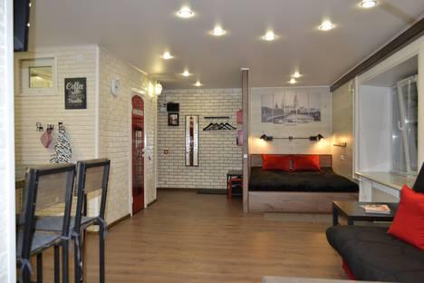 Сдается 1-комнатная квартира посуточно в Переславле-Залесском, Ярославская область,Проездная улица, 3.