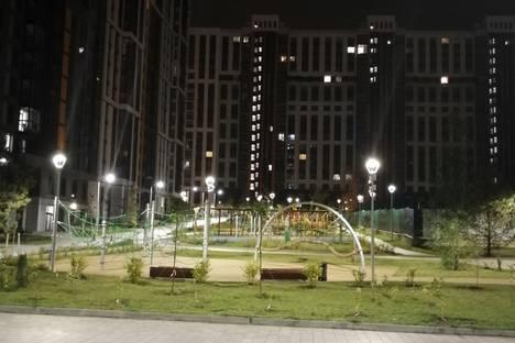 Сдается 1-комнатная квартира посуточно, Республика Башкортостан,улица Энтузиастов, 14.