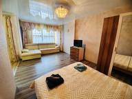 Сдается посуточно 1-комнатная квартира в Иркутске. 48 м кв. улица Карла Либкнехта, 114