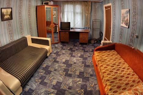 Сдается 2-комнатная квартира посуточно, Ханты-Мансийск.