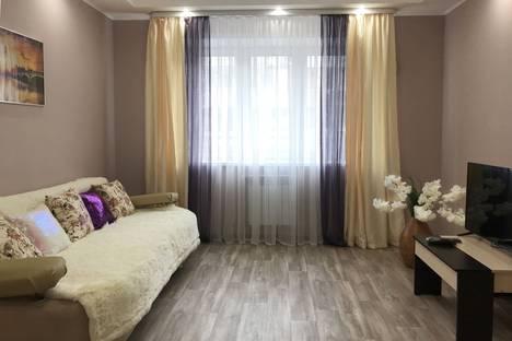 Сдается 2-комнатная квартира посуточно, 6-я Советская улица, 80/1.